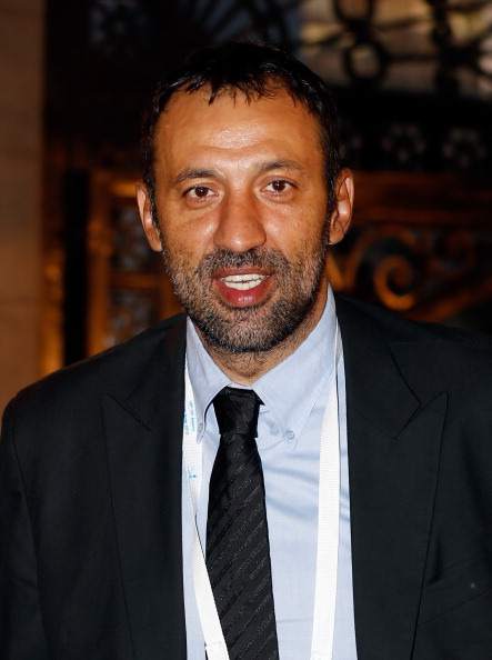 Vlade Divac is stable in hospital after undergoing emergency stomach surgery ©Getty Images