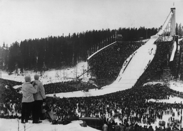Oslo last hosted the Winter Olympics in 1952 ©Getty Images