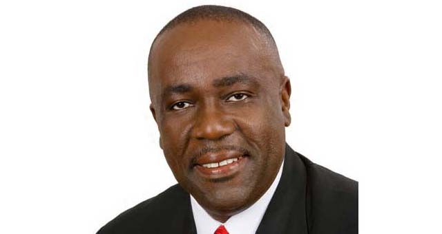 """Antigua and Barbuda Olympic Association President Paul """"Chet"""" Greene has been given a senior Cabinet role in his country's new Government ©ABNOC"""