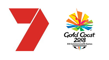 The Seven Network will broadcast the 2018 Commonwealth Games in the Gold Coast ©CGF