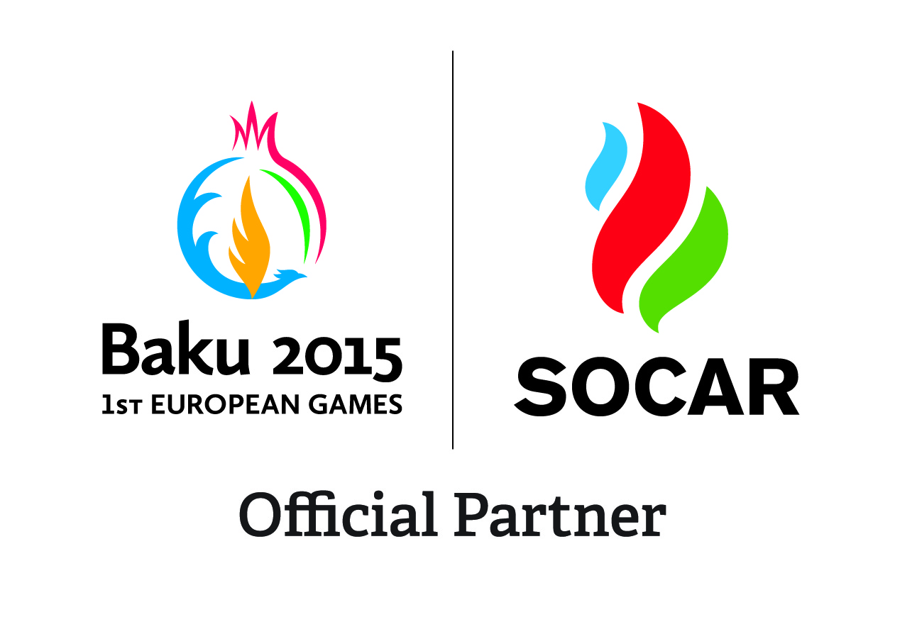 Baku 2015 European Games have confirmed SOCAR as their latest official partner ©Baku 2015