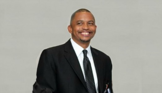 Brian Lewis President of the TTOC believes that increased support for sport in the national budget can be justified ©TTOC
