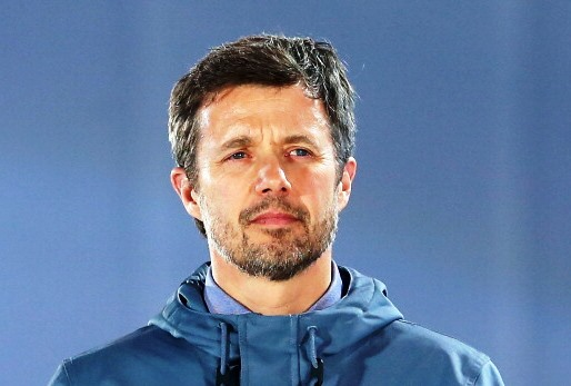 Crown Prince Frederik is Denmark's sole IOC member ©Getty Images