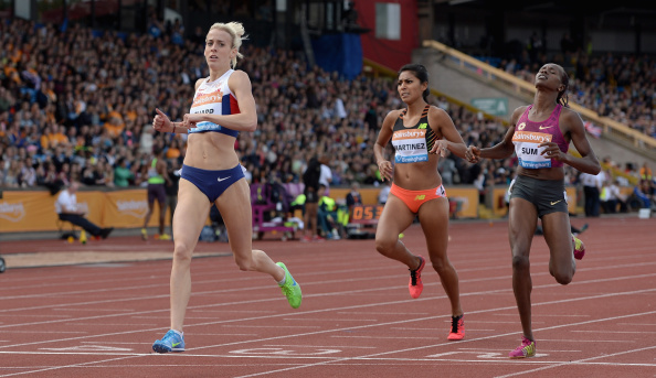 Dentsu will support major IAAF events, including the World Championships and the Diamond League Series, as part of the new 15-year deal ©Getty Images