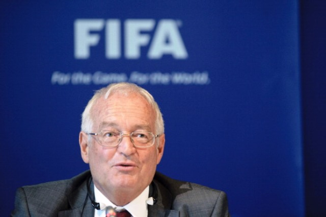 Report into alleged corruption during FIFA World Cup ...