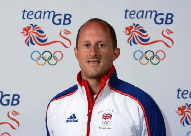 Former Team GB hockey captain Ben Hawes is the new chairman of the BOA Athletes' Commission ©Getty Images