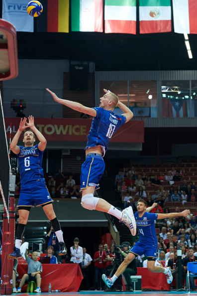 France outclassed Germany in their opening encounter of Round III as they move atop Pool G ©Getty Images