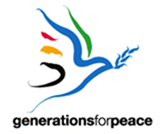Generations For Peace is dedicated to sustainable peace building and conflict transformation through sport, arts, advocacy, dialogue and empowerment ©GFP
