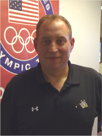 Gordon Kaye has been appointed USA Table Tennis USATT chief executive ©USATT