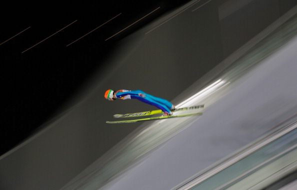 New events, such as women's ski jumping, were added to the programme for Sochi 2014 four years after the Games were awarded ©Getty Images