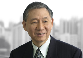 Singapore's Michael Hwang has been appointed President of the CAS ad hoc division for the Asian Games in Incheon ©Michael Hwang