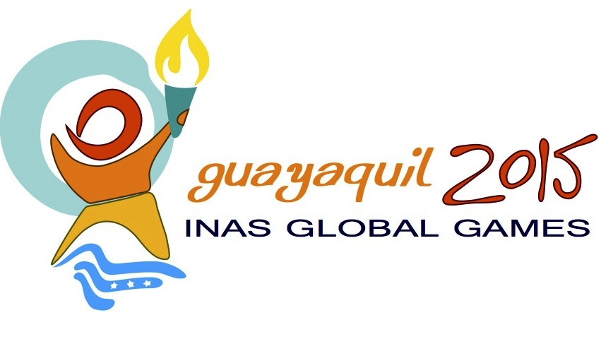 More than 1,000 athletes representing 40 nations are expected to compete at the 2015 Global Games ©Inas