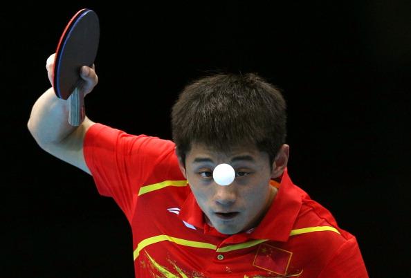 New international table tennis federation president - International table tennis federation ittf ...
