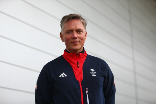 Nigel Laughton has been appointed as Pentathlon GB's new chief executive ©Getty Images