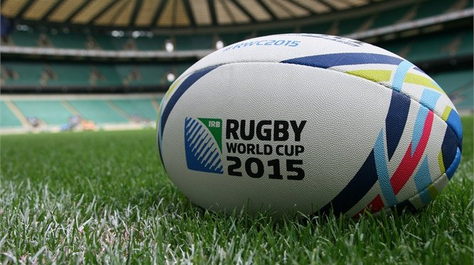 Organisers are ready to tackle illegla ticket selling ahead of Rugby World Cup 2015 ©RugbyWorldCup