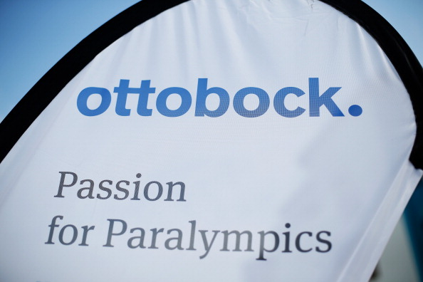 Ottobock Healthcare has been announced as the official provider of technical services for the Rio 2016 Paralympic Games ©Getty Images