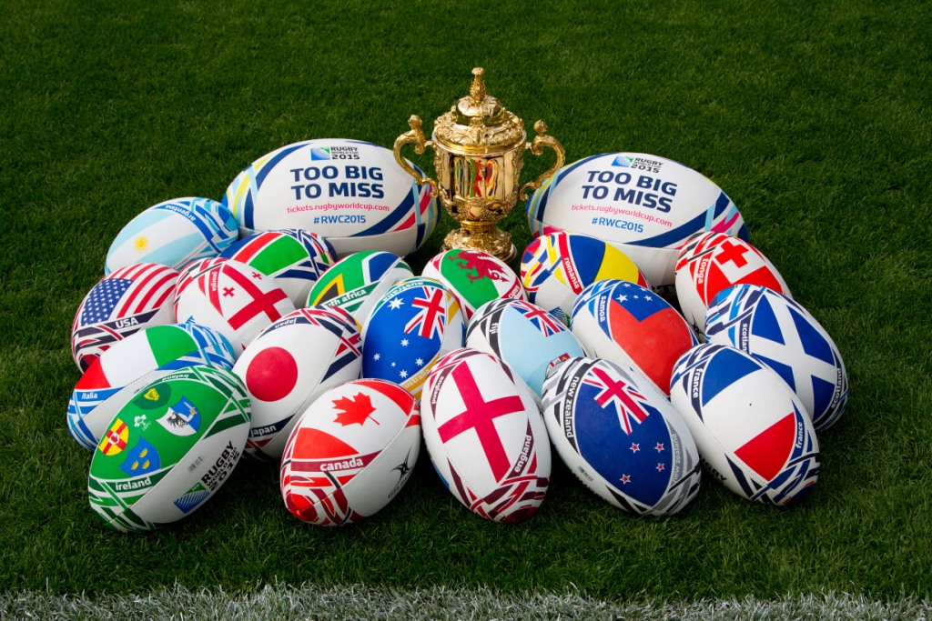 Oversubscribed matches and price categories will go to ballot to ensure fair allocation ©England 2015