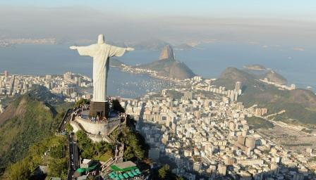 Rio 2016 will be the first Summer Olympic Games CTS Eventim have taken charge of the ticketing process for ©Getty Images