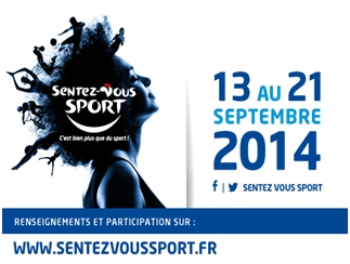 Baku 2015 will partner with the CNOSF and Sentez-Vous Sport to help promote the first-ever European Games ©Sentez-Vous Sport