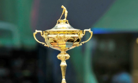 Seven countries have expressed an interest in hosting the 2022 Ryder Cup ©Getty Images