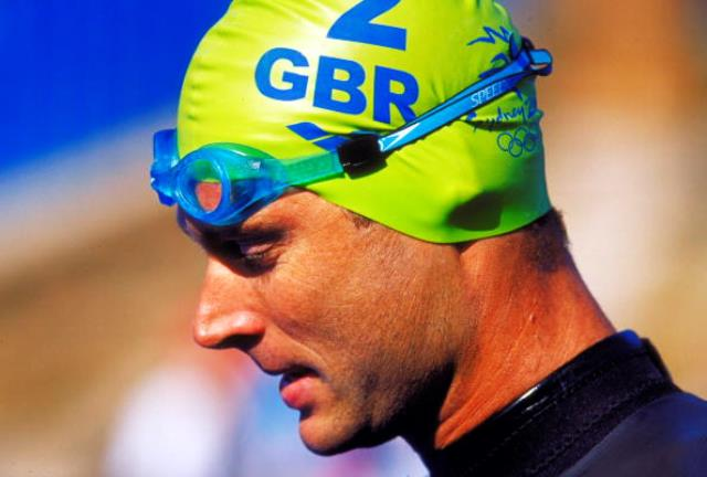 Simon Lessing has been inducted into the inaugural ITU Hall of Fame ©Getty Images