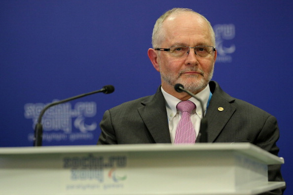 Sir Philip Craven believes the success of Rio 2016 is vital to the continued growth of the Paralympic Movement ©Getty Images