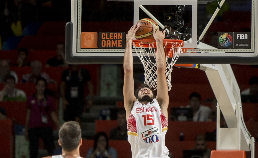 Spain and United States moved a step closer to a dream final at the FIBA Basketball World Cup ©FIBA