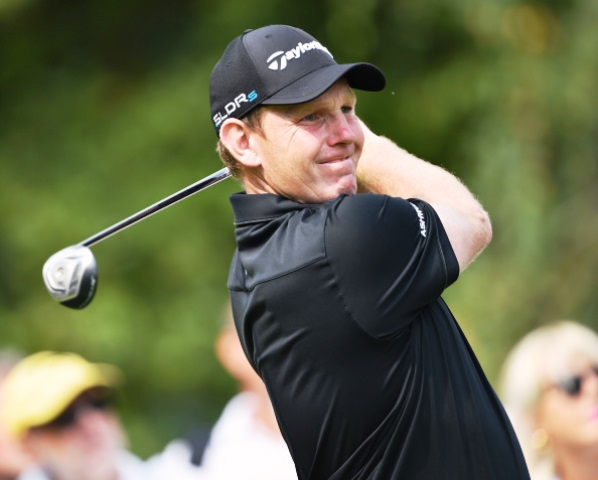 Stephen Gallacher will be the crowd favourite as the Scot was named to the European Ryder Cup team today for Gleneagles ©Getty Images