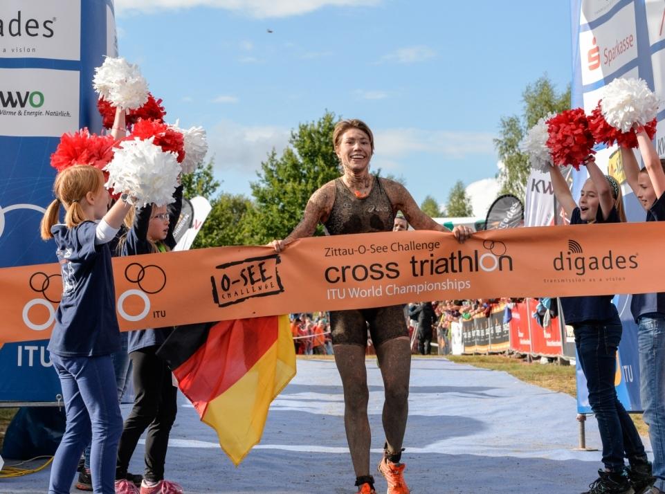 The 2015 Cross Triathlon World Championships will be held in Sardinia, Italy ©Simon Pech