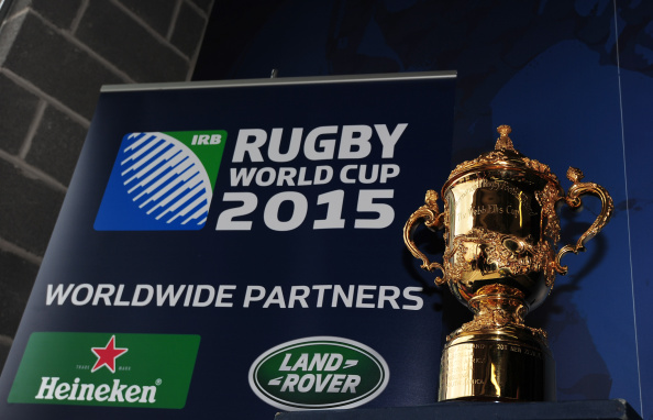The IRB has tightened up a loophole in its eligibility regulations to prevent players switching allegiances for the sole purpose of Rugby World Cup 2015 ©Getty Images
