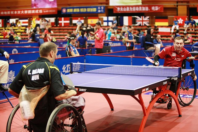The group stages at the ITTF Para World Championships have concluded as most of the big names progress to knockout stages ©ITTF