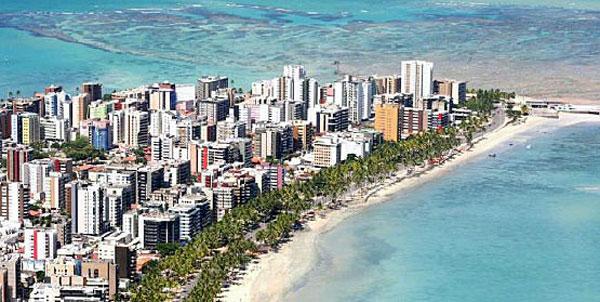 The inaugural International University Beach Games gets underway in Maceio, Brazil in November ©FISU