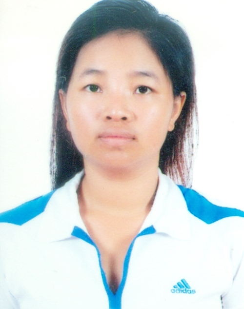 Cambodian soft tennis player Yi Sophany has been expelled from the Asian Games after failing a drugs test ©OCA