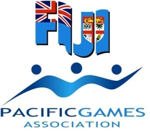 Fiji has announced its team officials for the Port Moresby 2015 Pacific Games ©FASANOC