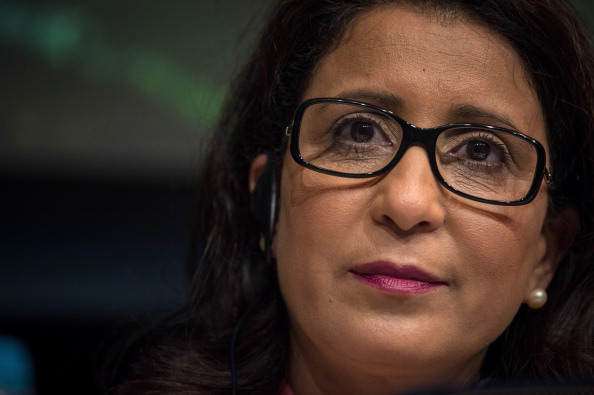 Nawal El Moutawakel is the chair of the Rio 2016 IOC Coordination Commission ©Getty Images