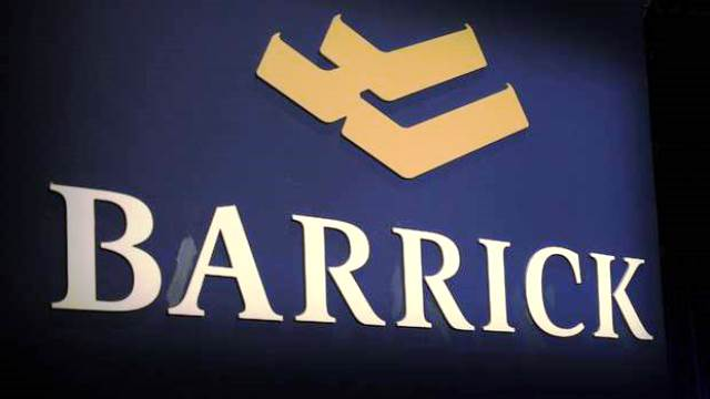 Barrick Gold Corporation will supply the metals used for medals at Toronto 2015 ©Barrick Gold Corporation