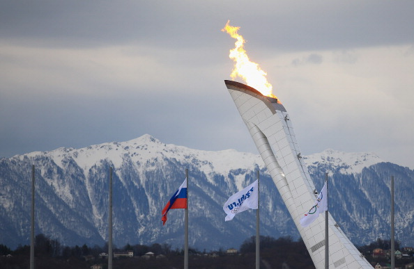 Dow introduced many technological innovations in Sochi and across Russia as a whole in the lead up to this years Winter Games. Now they face a challenge in Rio ©Getty Images
