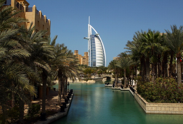 Dubai has suggested it will not bid but should be completely written off ©Getty Images