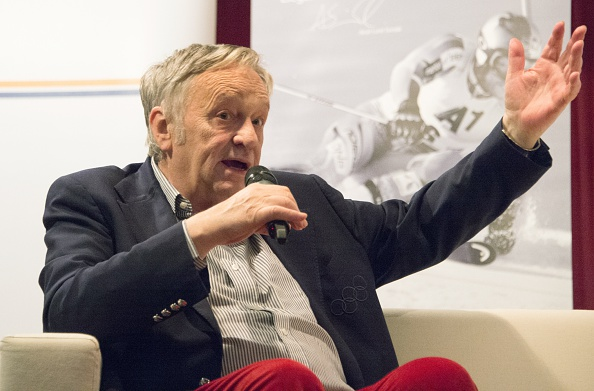 FIS President Gian-Franco Kasper has warned FIFA against hosting the World Cup on dates that would clash with ther Winter Olympics ©Getty Images