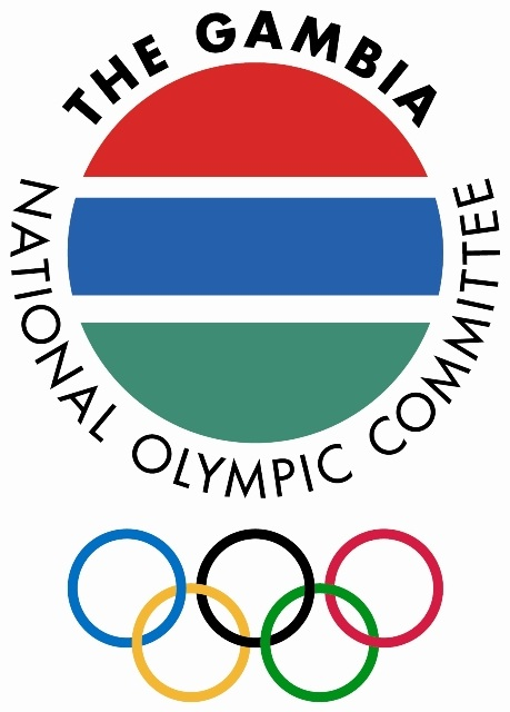 Gambia have avoided suspension from the IOC ©GNOC