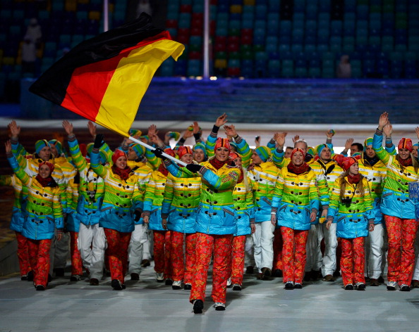 Germany have confirmed they will bid for the 2024 Olympic and Paralympic Games ©Getty Images