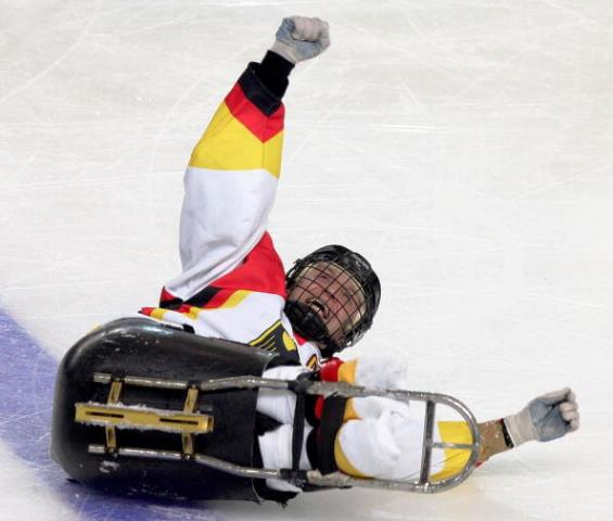Germany triumphed in last year's B-Pool World Championships final with victory over hosts Japan ©Bongarts/Getty Images