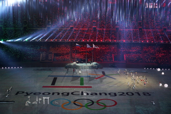Groundbreaking will begin on a new speed skating ice rink next week as preparations push ahead for the Pyeongchang 2018 Winter Olympic Games ©Getty Image