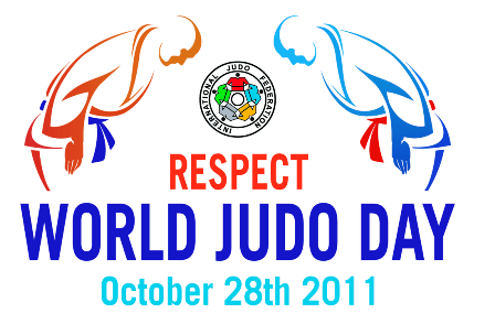 Honour is the theme of World Judo Day 2014 ©IJF