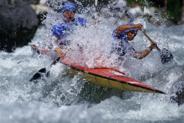 Kosovo will have to wait until the Tokyo 2020 Olympic Games to have the opportunity to compete in canoeing and kayaking ©Getty Images