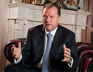 Marius Vizer has praised the IOC decision to provisionally recognise Kosovo ©IJF