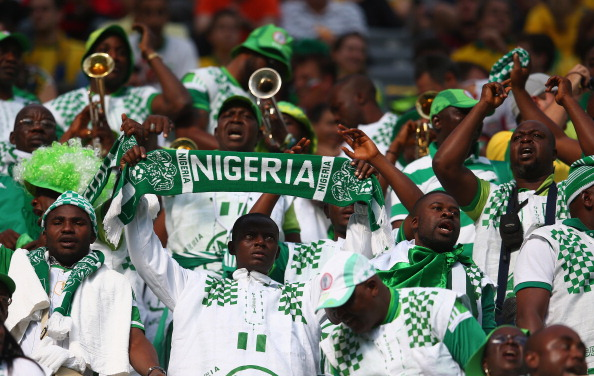 Nigeria could face suspension from FIFA if a court case annulling the recent elections is not withdrawn ©Getty Images