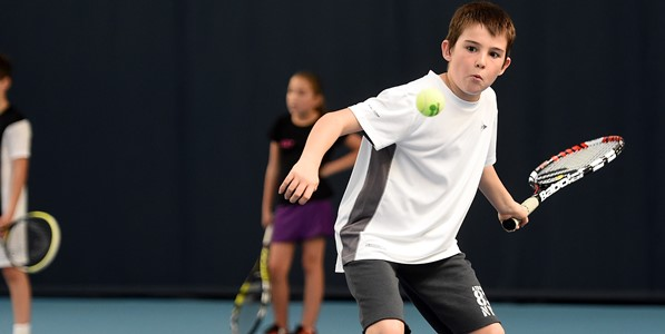 Nottingham is set to host the inaugural World Deaf Tennis Champiopnships in 2015 ©Tennis Foundation