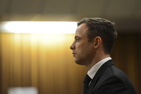 Oscar Pistorius will not be able to compete at Rio 2016 after being handed a five year sentence for shooting dead his girlfriend ©Getty Images