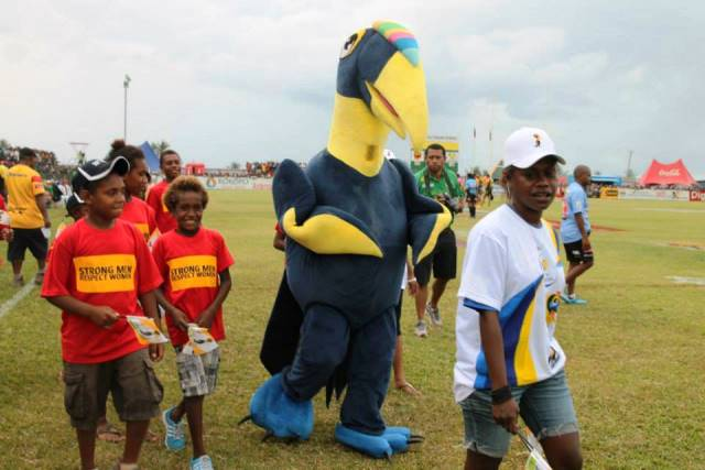 Port Moresby 2015 organisers are launching a volunteer programme across Papua New Guinea in the build up to next year's event ©Port Moresby 2015